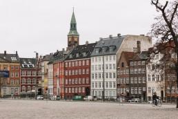 Weekend in Copenhagen
