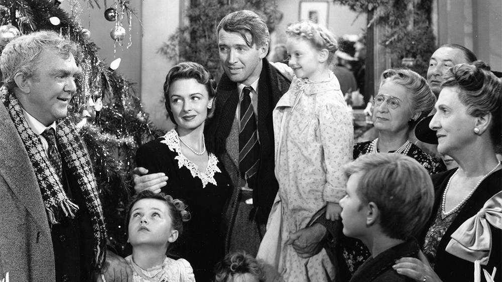 Classic Christmas Movies