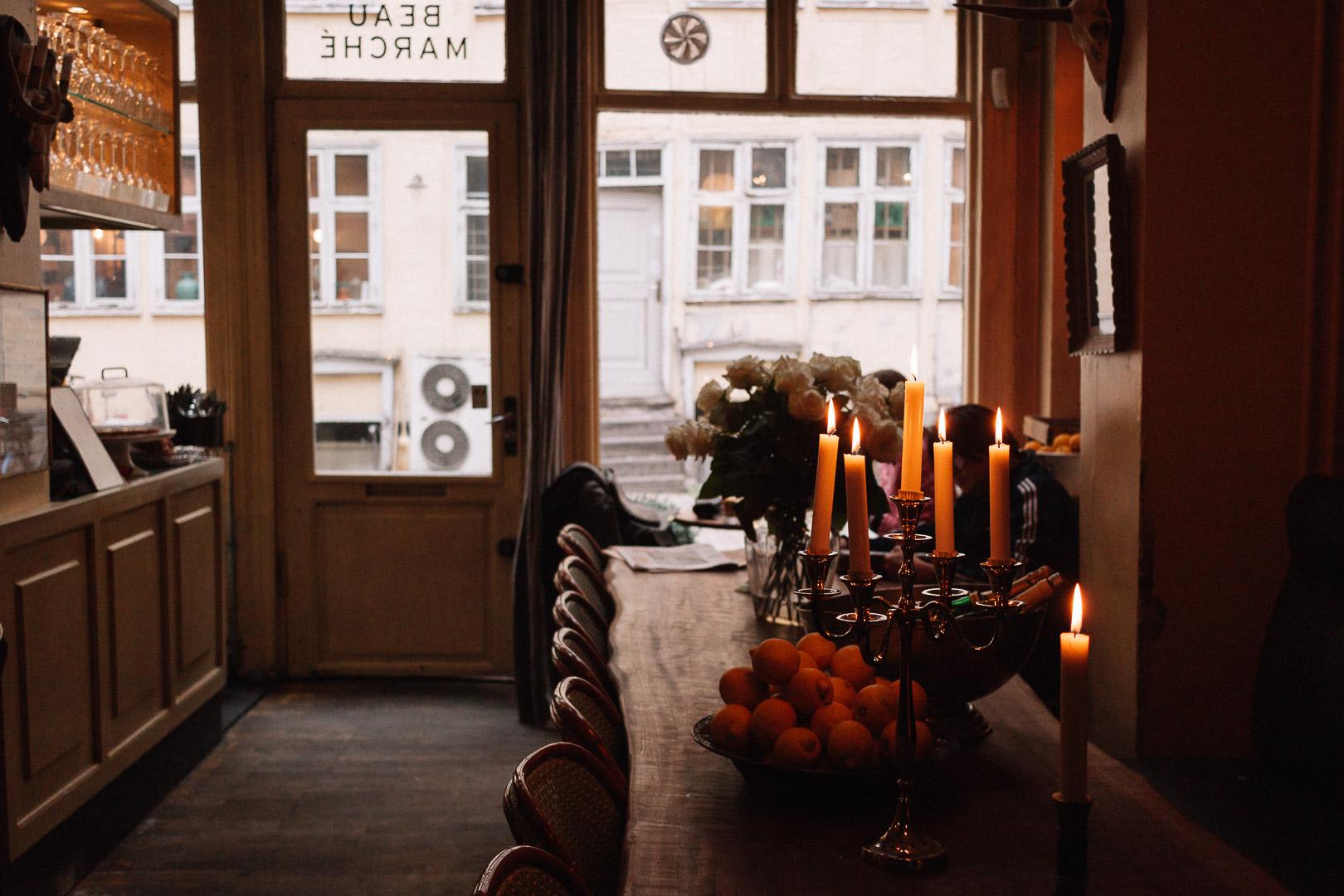 Copenhagen Places