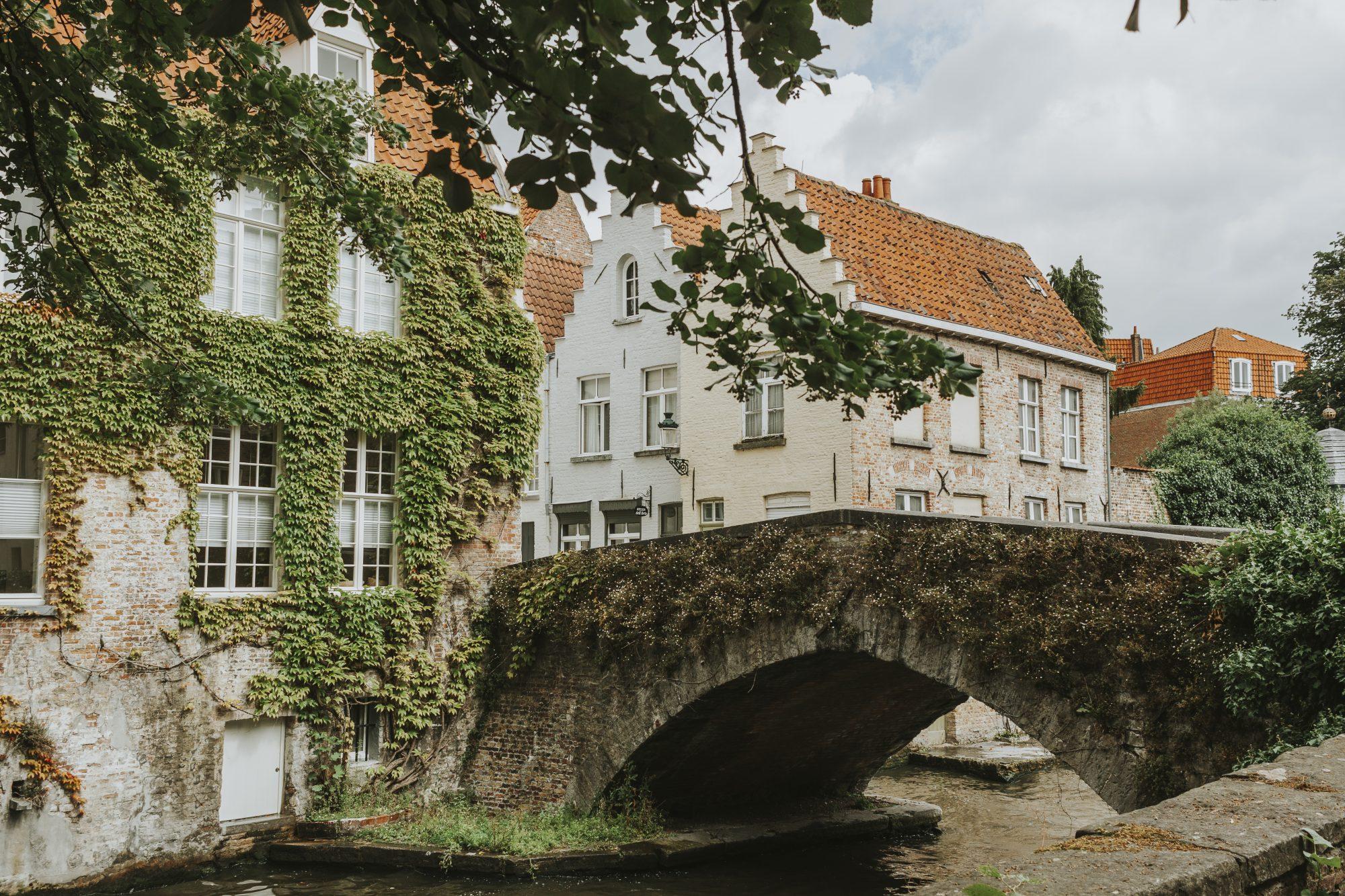 Bridge on Perdenstraat