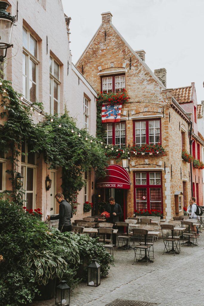 De Vlaamsche Pot, Bruges