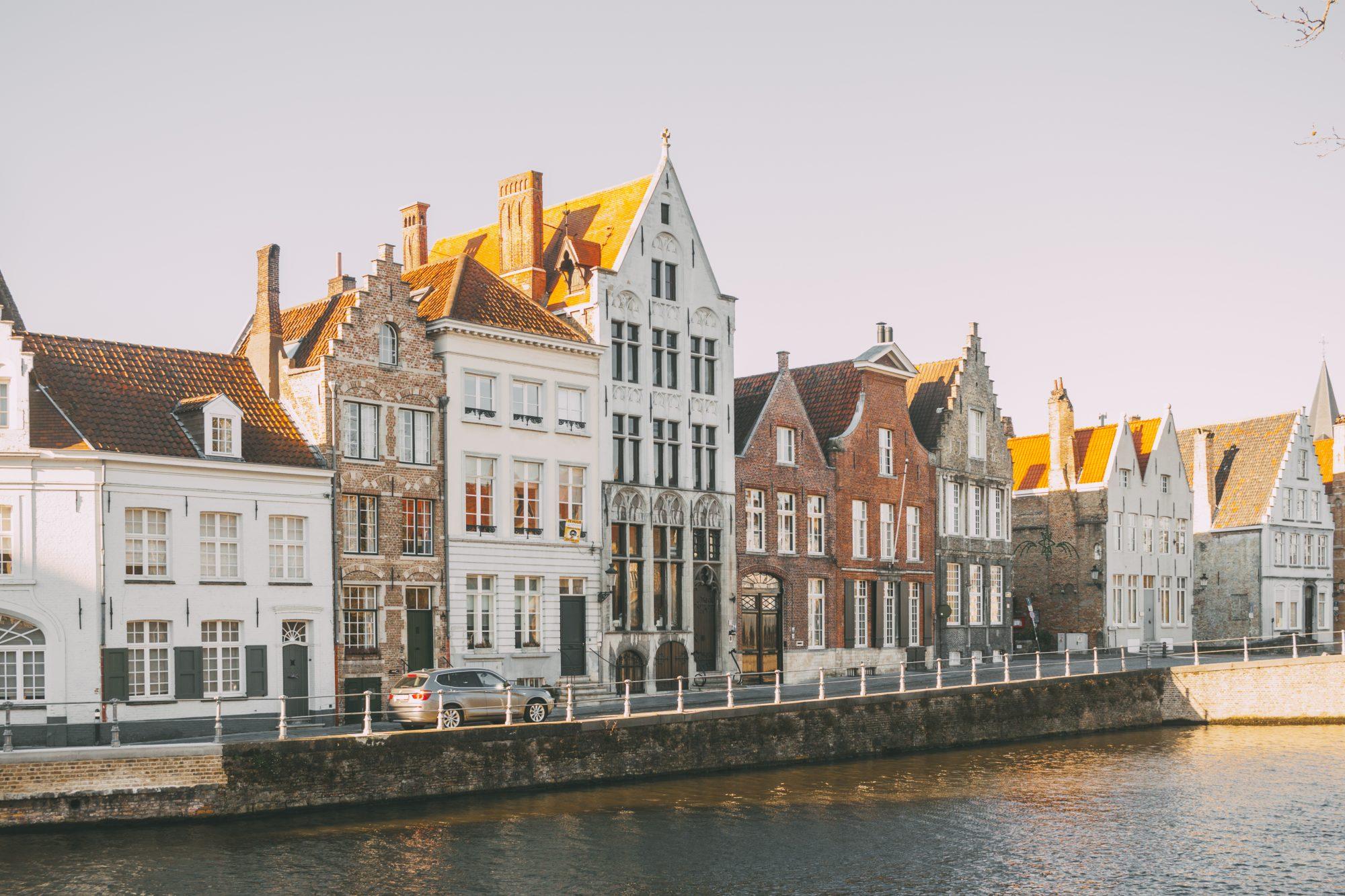 Sint-Annarei, Bruges