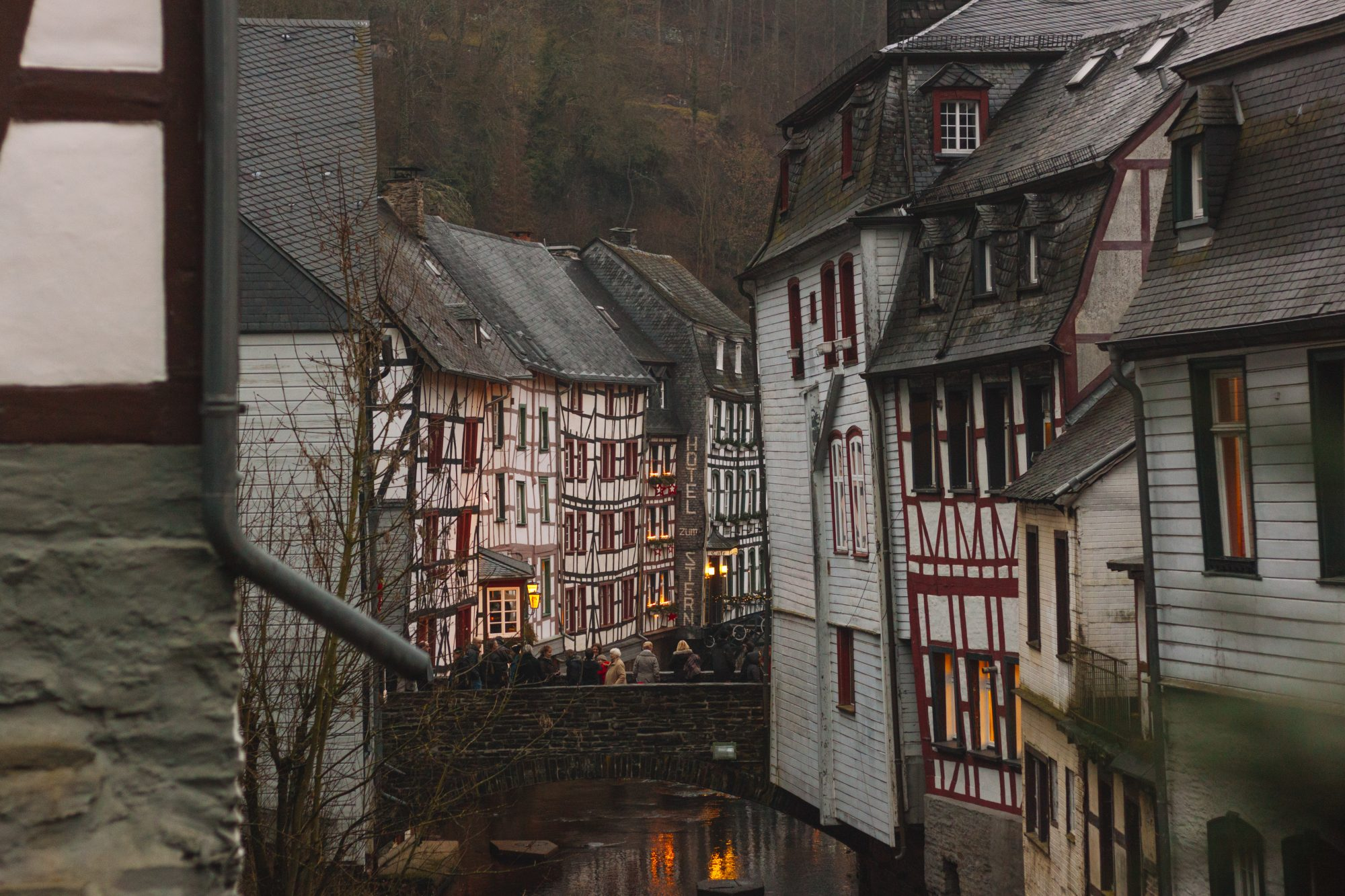 Lovely Monschau