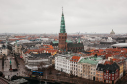 Copenhagen Places