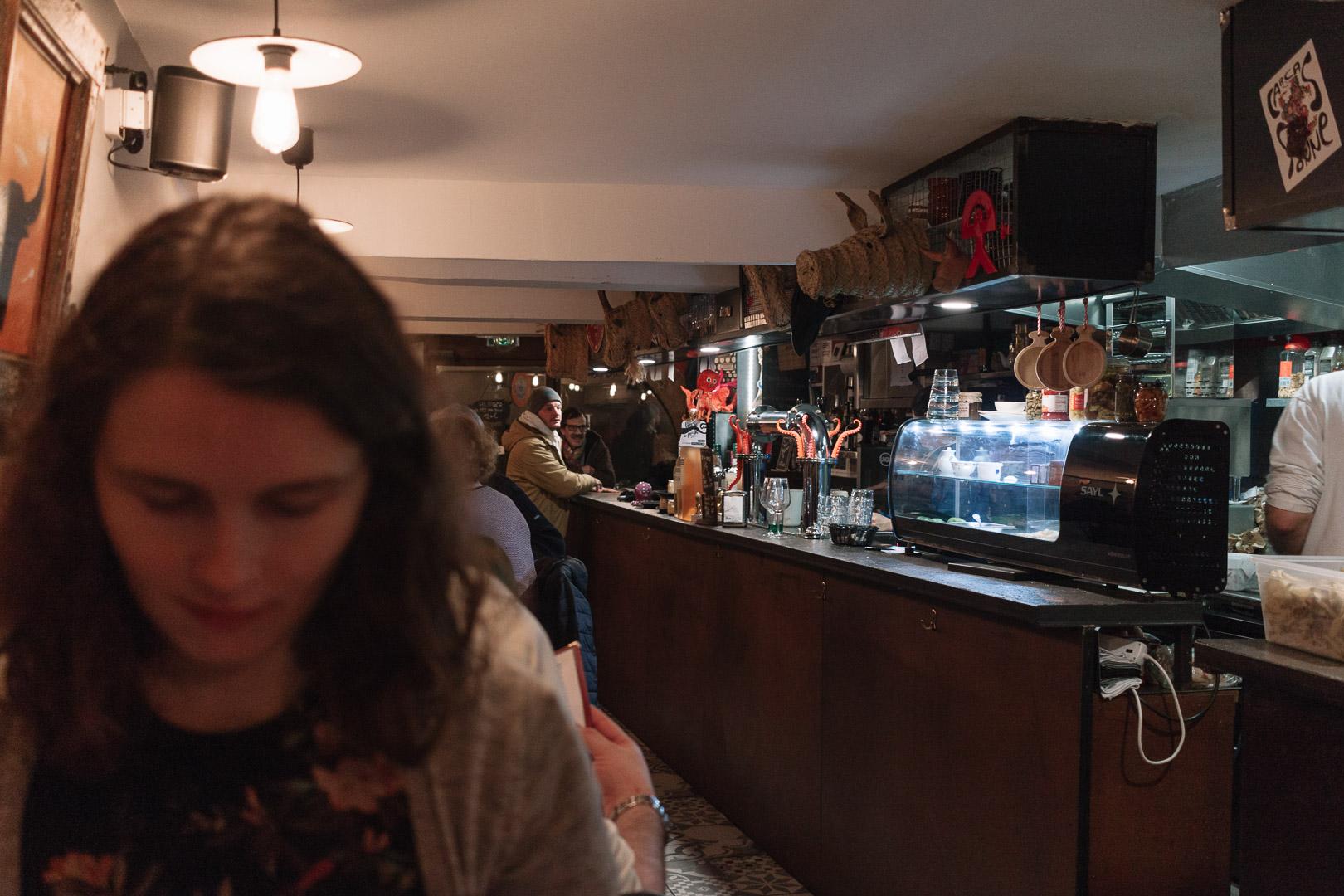 Carcassonne Restaurants