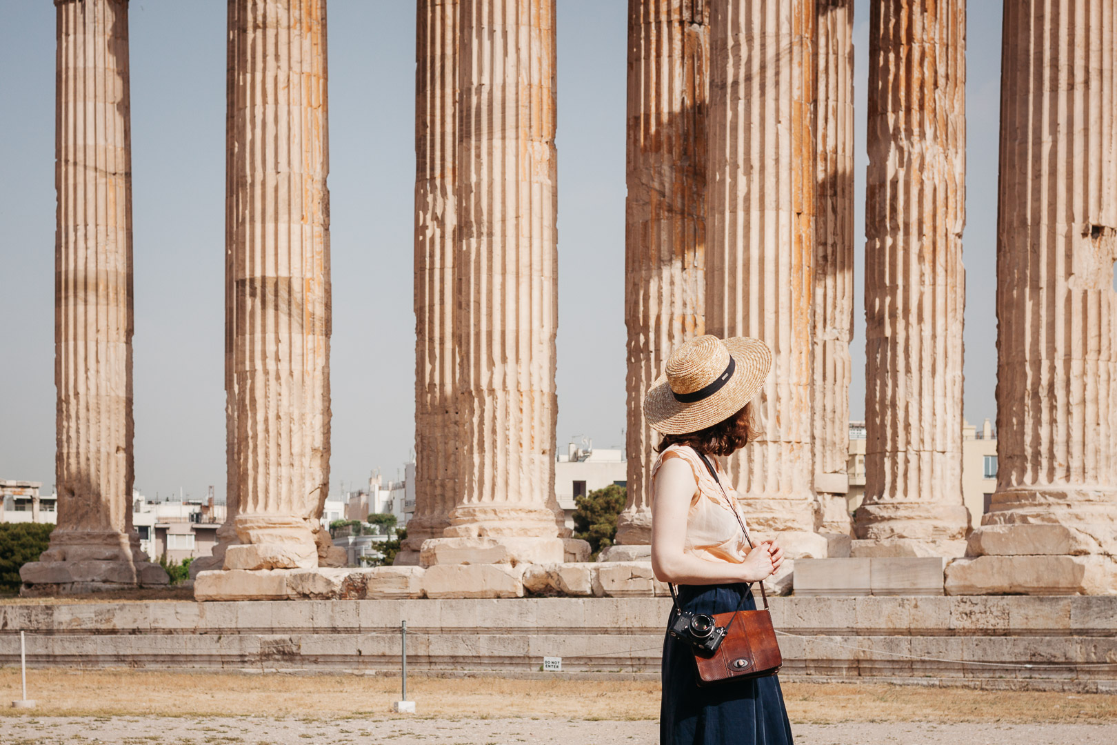 Our first time in Athens: Part 1
