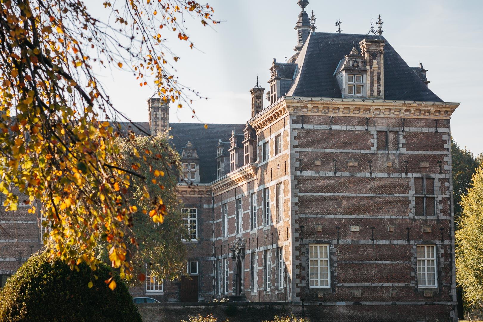 Eijsden Castle