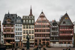 Frankfurt Visit