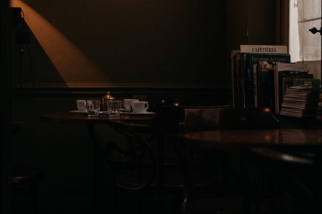 Comptoir Florian Tea Room