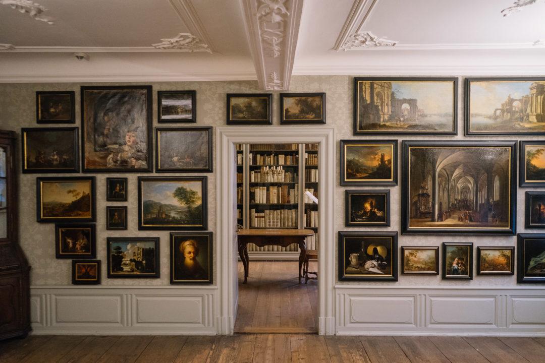 Winter favorites regarding places (museums)